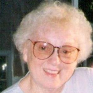 Bernice M. Mariani Obituary Photo