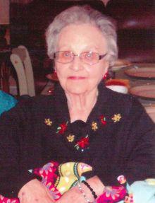 Betty Jane Mirtich