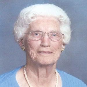 Margaret Dannenberg