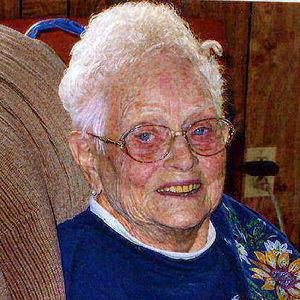 Genevieve Lucille Aldridge