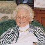 Hazel Frost Clark