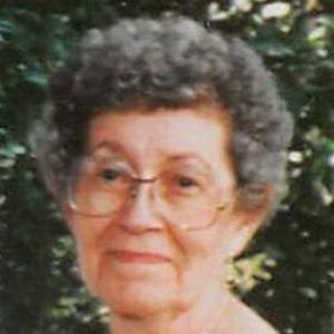 Vivian E. Hickman