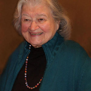 Martha Jean Hutson