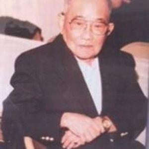 Rufino A. Taroma