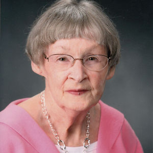 Shirley Knoper