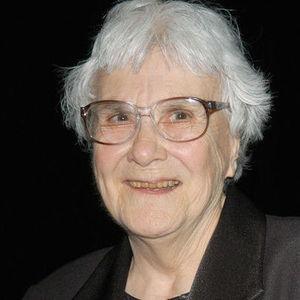 Harper Lee Obituary Photo