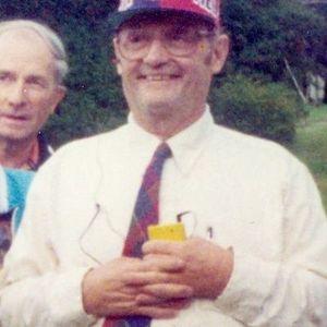 John Paul Avery