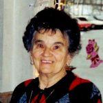Erna Gaszek obituary photo
