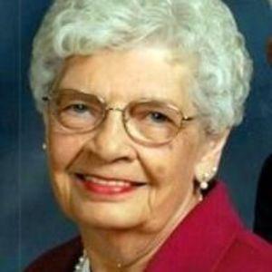 Ruth Laverne Henry