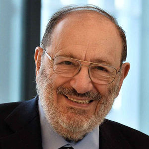 Umberto Eco Obituary Photo