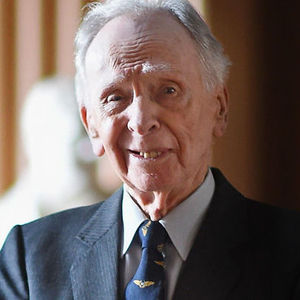 Eric Brown Obituary Photo
