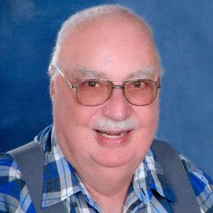 "Eugene H. ""Gene"" Blomgren Obituary Photo"