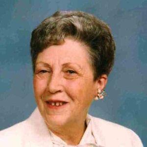 Mrs. Dorothy L. Chrisman