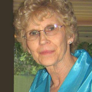 Gwendolyn Maxine Trousdale