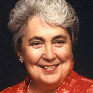 Leila Judd