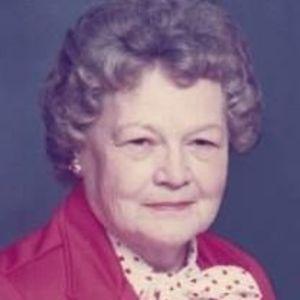 Lorraine Elizabeth Lymer
