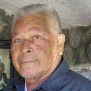 Eduardo Jesus Molina Obituary Photo