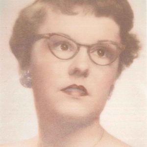 Marian June Monroe