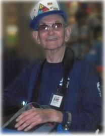 James John GEORGE obituary photo