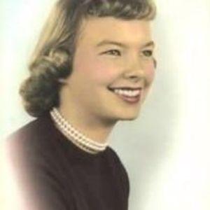 Marilyn S. BOUGHAN