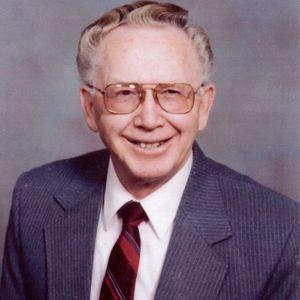 Raymond Albert Romick