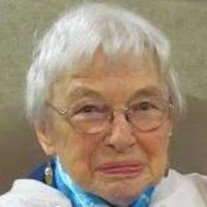 Katharine F. Green