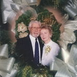 Mom & Dad's 50th Anniversary party in St. Louis, MO (Dec. 1992)