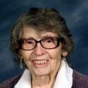 Ethel Blanche Hardy