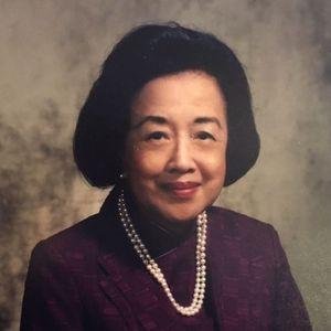 Lorraine Chur Wang