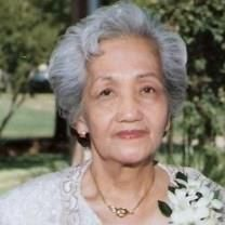 Benjamina Sion obituary photo