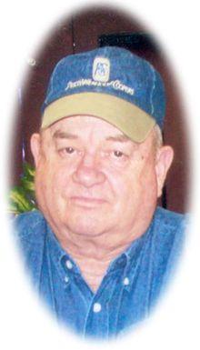 Jerrol Lee Hoofman