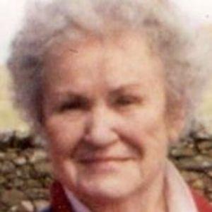 """Mrs. Helen O.  """"Wiffie"""" Hoffert"""