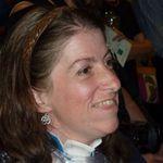 "Margaret ""Muffi"" Lavigne Plum obituary photo"
