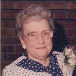Edna E. Woodward