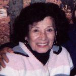 Yolanda Rodriguez obituary photo