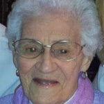 Margaret  Mary Canavan