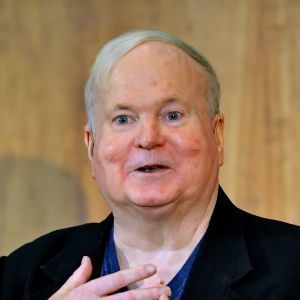 Pat Conroy Obituary Photo