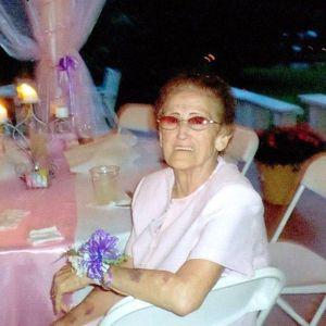"Mrs. Wilma June ""Jean"" Smith Bugg Obituary Photo"