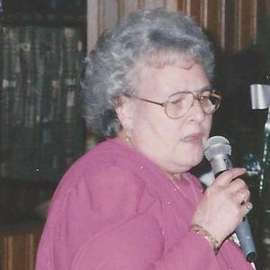 Dorothy M. (Lendall)  Slaven