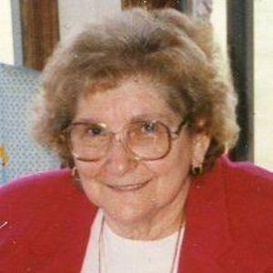 Mary Lou (LuLu) Hoover