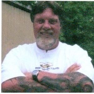 "Mr. Randy  Newlin ""Lucky"" Hollifield Obituary Photo"