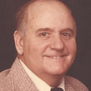 Fred B. Chatham