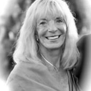 Solveig Bogg Jacobson