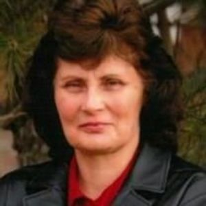 Rebecca Lynn McQuary