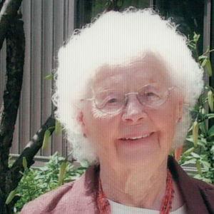 Mrs. Julia (Arbanas) Pavlak