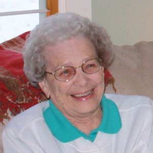 Margaret M. 'Peggy' Brisson