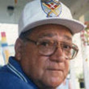 Walter E. Wilson, Sr.