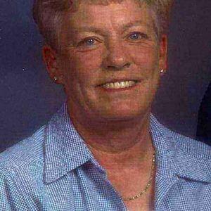 Barbara A. O'Malley