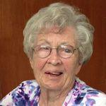 Dorothy Perry obituary photo