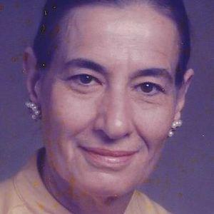 Irene Louise Judith Roman